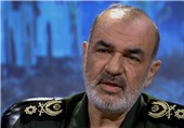 IRGC Commander: Saudi FM's Syria Remarks Based on Dreams