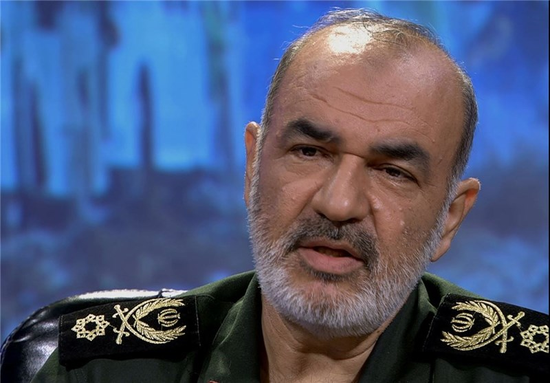 Iran's Missile Power Unstoppable: Commander