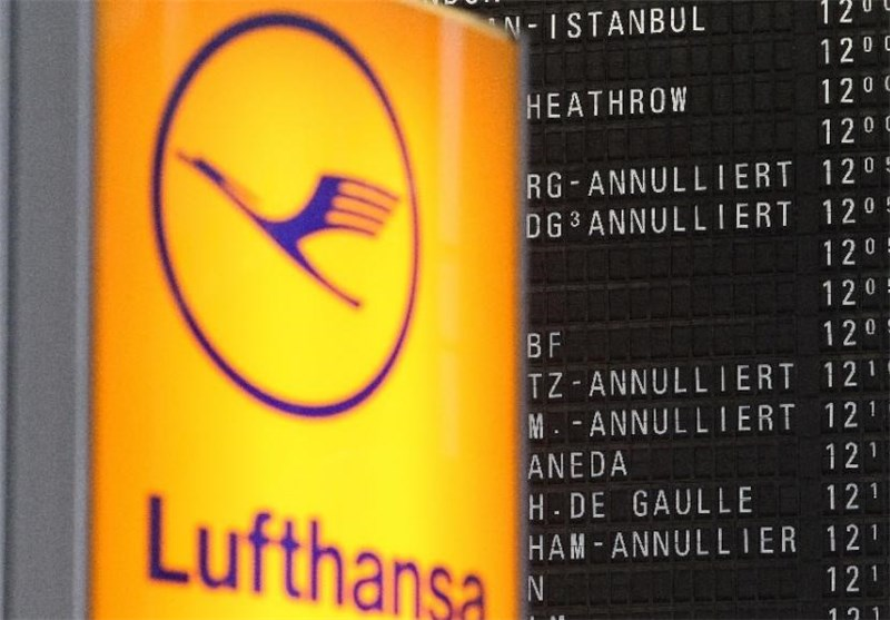 Lufthansa Pilots Strike for 4th Day, 137 Flights Canceled