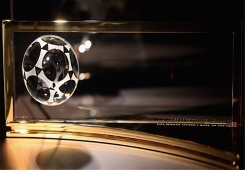 الفیفا یکشف رسمیاً عن قائمة المرشحین للفوز بجائزة بوشکاش + فیدیو الأهداف