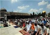 خطیب الأقصى : المسجد الأقصى للمسلمین فقط والإشراف علیه مسؤولیتهم دون غیرهم