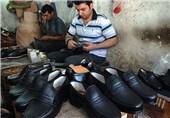 احیای صنعت کفش ایران به کمک بورس کالا