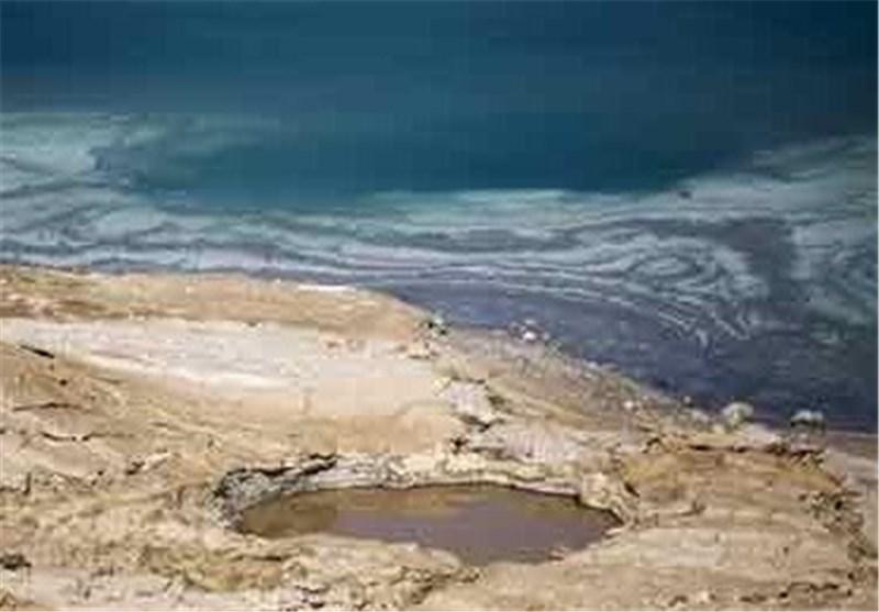 کیان العدو الصهیونی والأردن یستکملان شروط حفر قناة بین البحر الأحمر والبحر المیت