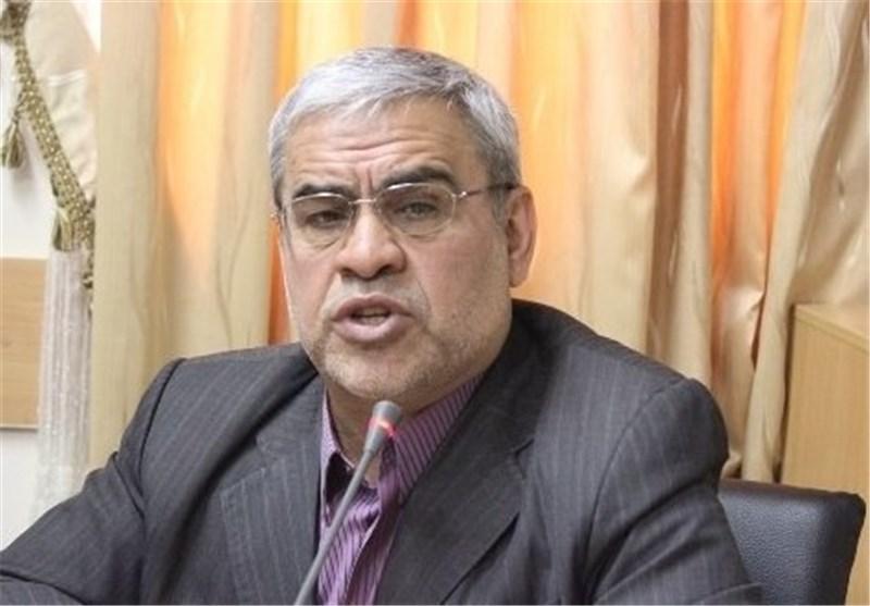 علیمحمد ذوالفقاری