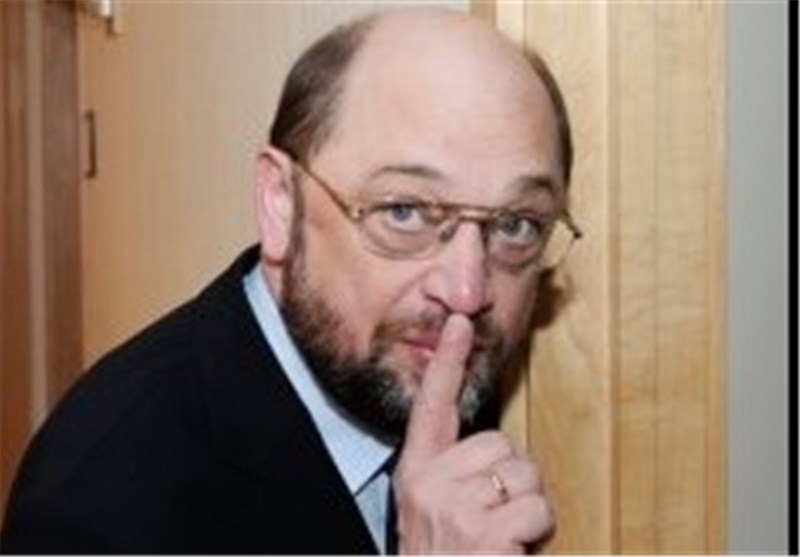 EU Is in Danger, Can Be Reversed, European Parliament's Schulz Says