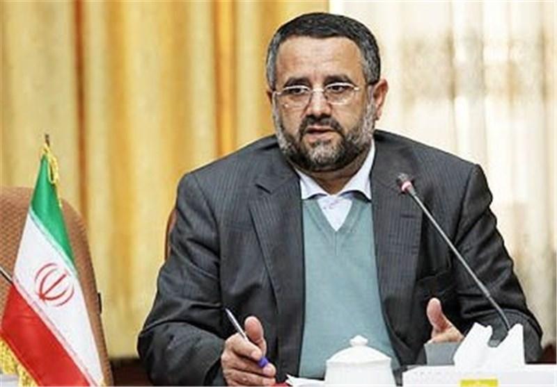 فصیحی رامندی رئیس شورای قزوین