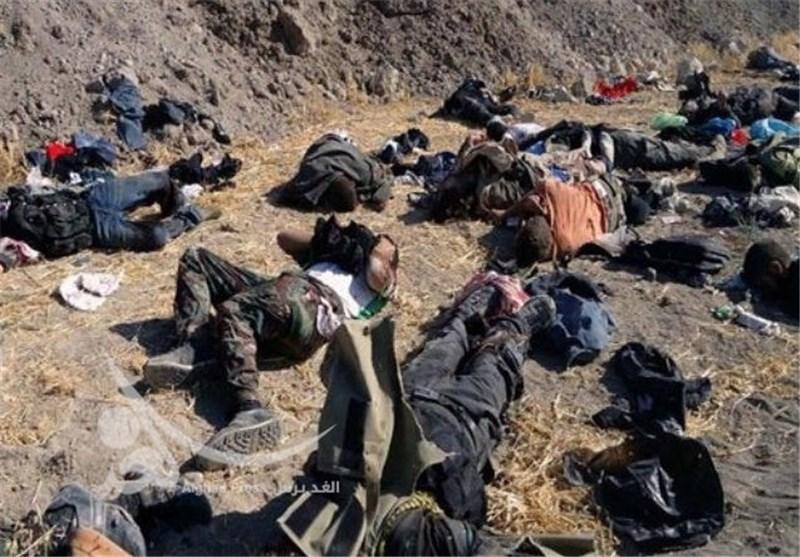 داعش یلغی ولایة دجلة ویعتقل ولاتها بعد انکساره فی بیجی