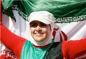 زهرا نعمتی در جمع چهرههای محبوب پارالمپیک 2016 ریو