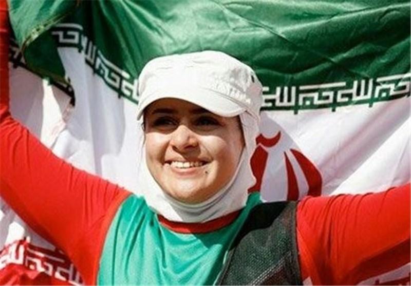Zahra Nemati Named Iran Flagbearer at Olympics