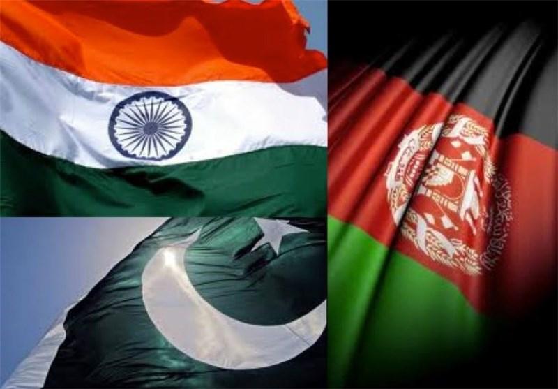 همکاری فعال نظامی، ضرورت استراتژیک هند و افغانستان