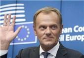هشدار شورای اروپایی درباره خروج لهستان از اتحادیه اروپا