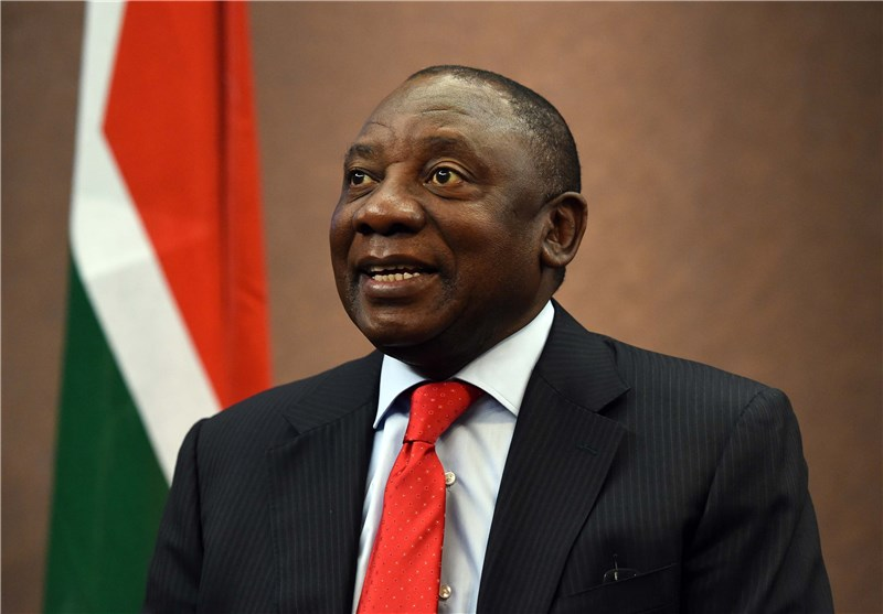South Africa President to Pay Back $35,000 Campaign Funds