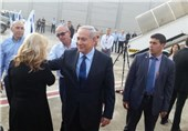 رئیس سابق شاباک خواستار استعفای نتانیاهو شد