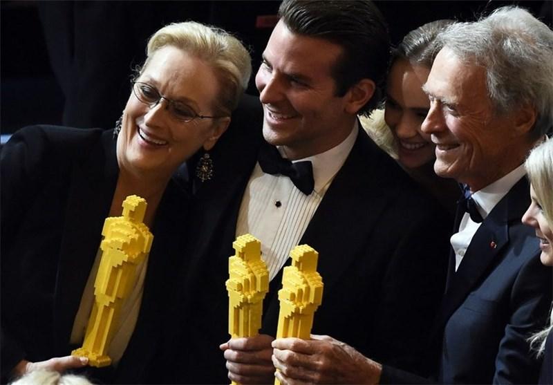 فیلم رکورددار بیشترین جایزه اسکار | ساتور