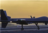 US Military Drone Crashes in Kuwait
