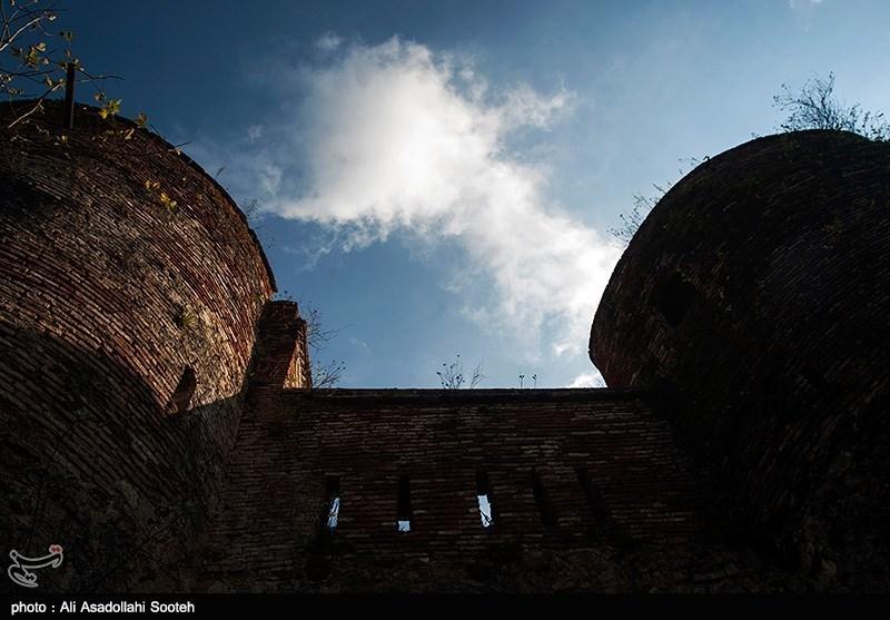 قلعه رودخان - گیلان