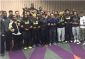"""US: Black Footballers Strike Until """"Racist"""" President Resigns"""