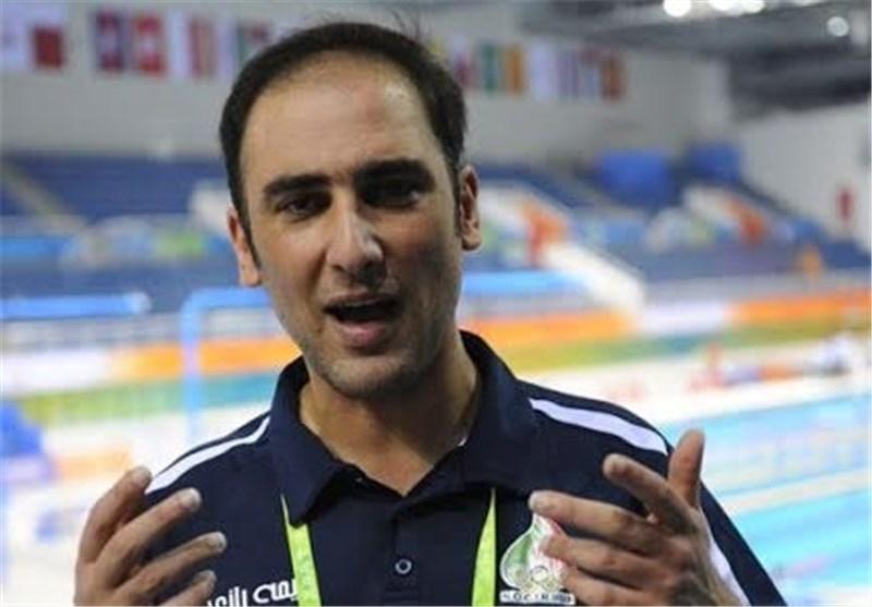 تبرئه مدیر پیشین تیمهای ملی شنای ایران پس از شکایت فدراسیون