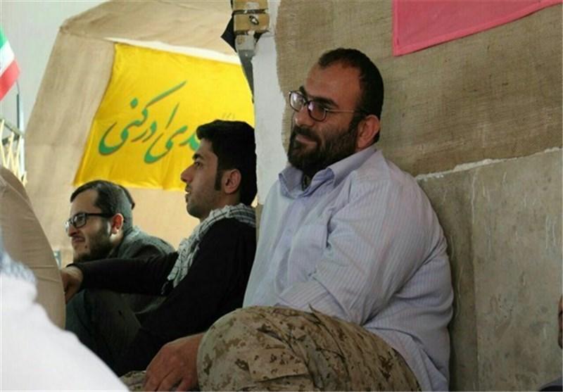 جنایات داعش جنایات آمریکا ایرانیان در سوریه اخبار سوریه