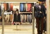 9 برند پوشاک غیرمجاز پلمب شد