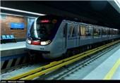 خدمات شبانهروزی متروی تهران در شبهای قدر