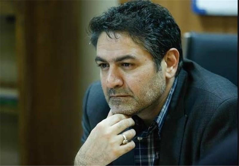 مدیرکل دفتر موسیقی به حسین علیزاده تبریک گفت