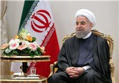 Iran's President Hopes for Eradication of COVID-19 in Eid Message