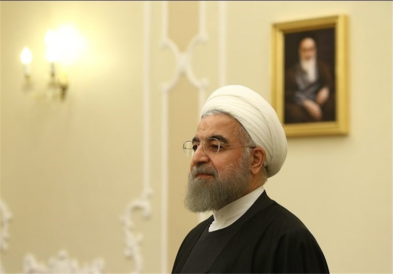 Rouhani's European Tour Postponed, Not Cancelled: Source