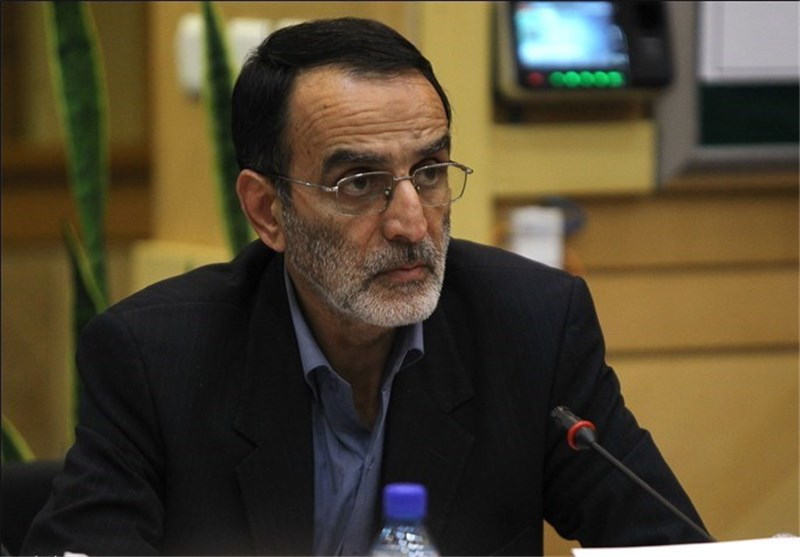 کریمیقدوسی: رسیدن پنج کشتی ایرانی به ونزوئلا مصداق اقتصاد مقاومتی است