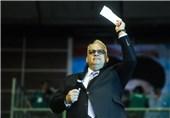 لالوویچ: به تصمیم ایران احترام میگذاریم/ به زودی راه حلی برای جام جهانی کشتی پیدا میکنیم