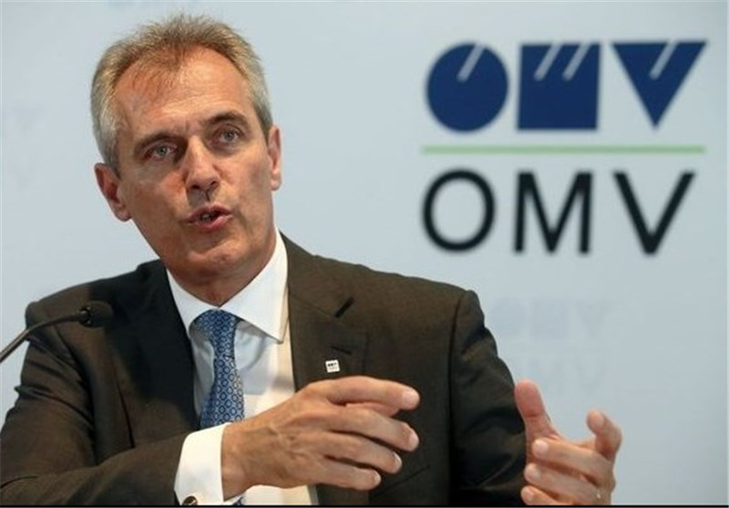 Austria's OMV Calls for More EU Defense against US Iran Sanctions