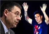 فوتبال جهان  بارتومئو: میخواهیم قرارداد مسی را تمدید کنیم