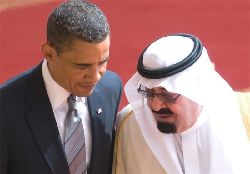 Suudi Arabistan, Amerika Ve Yemen Krizi