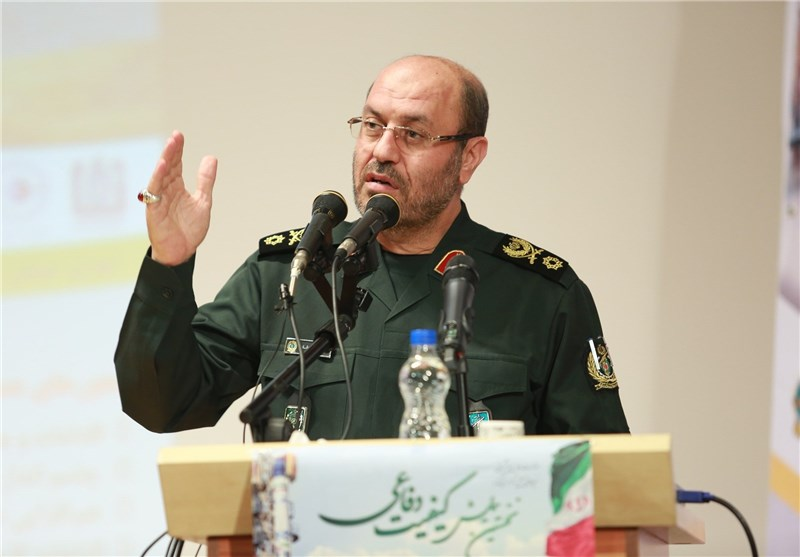 Iranian Minister: Some Persian Gulf States Provide Grounds for Aliens' Presence