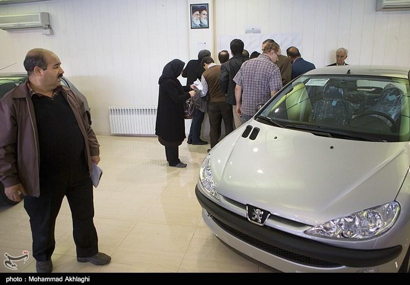 طرح فروش خودرو با تسهیلات دولتی