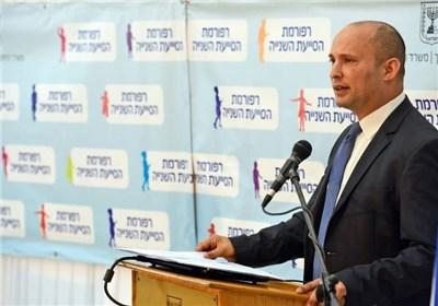 ادعای نفتالی بنت: ایران مسئول ۷۰ درصد مشکلات امنیتی اسرائیل است