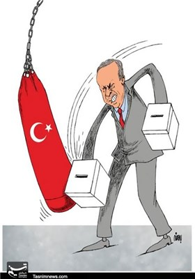 انتخابات ترکیه!!!!