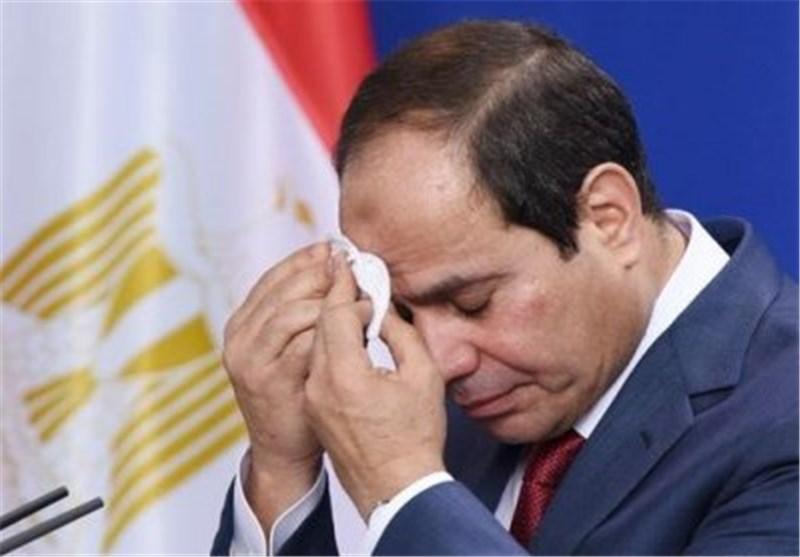 """اجتماعات """"خلیجیة"""" سریة بالریاض لمحاصرة مصر وضرب استقرارها واقتصادها"""
