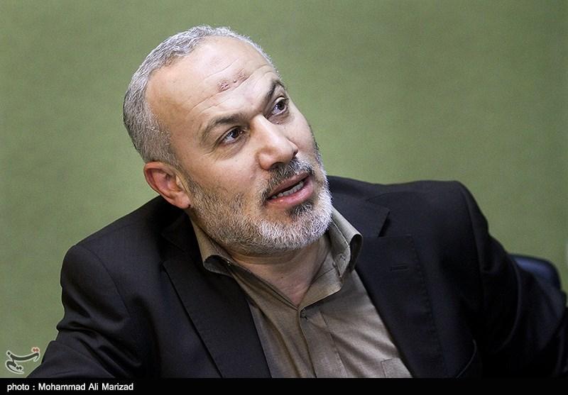 نشست تسنیم با نماینده جنبش جهاد اسلامی