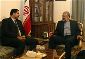 Iran Resolved to Boost Ties with Tunisia: Diplomat