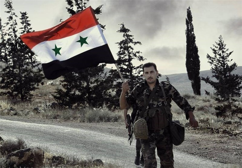 خطوات تفصل الجیش السوری عن تأمین طریق حلب الدولی والمسلحون یجرون ذیل الهزیمة فی کویرس+ صور