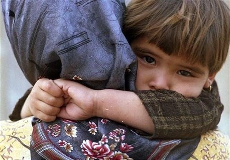 مهاجرین افغانستانی