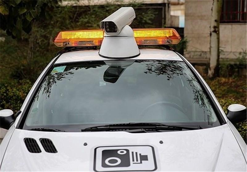 تجهیز پلیس راهور به سیستم مکانیزه کنترل پارک خودرو