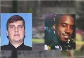 White US Officer Who Killed Black Unarmed Man Won't Face Federal Charges
