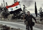 Syrian Forces Break Siege of Aleppo Military Airbase