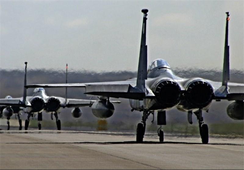 قطر امریکہ سے 36 ایف-15 طیارے خریدے گا