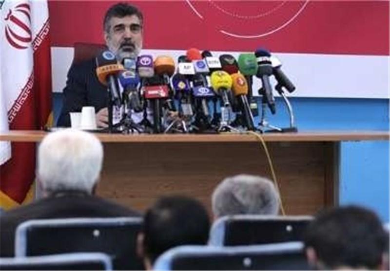 کمالوندی: 4 دول من مجموعة 5+1 تتعاون مع ایران الاسلامیة لتزوید مفاعل أراک بالأجهزة المتطورة