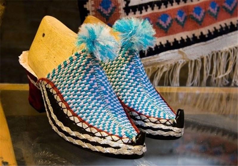 Giveh: Iranian Traditional Handmade Footwear