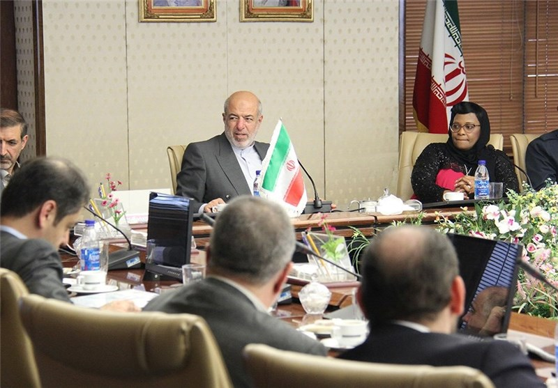 South Africa Asks for Iran's Help on Water Shortage