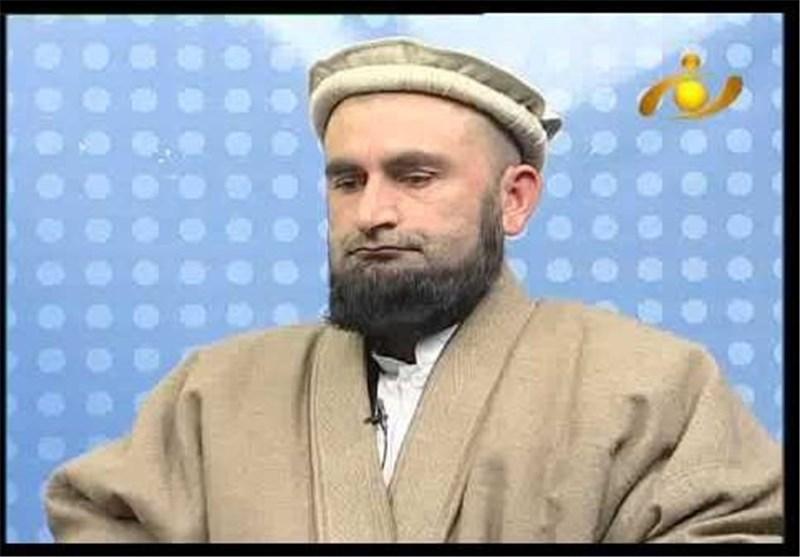 Senior Afghan Lawmaker Due in Iran Saturday